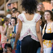 Earth Day Fashion Show