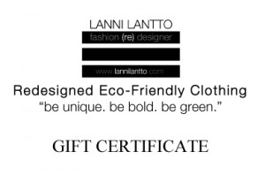 The Perfect Eco Gift